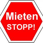Mieten Stopp