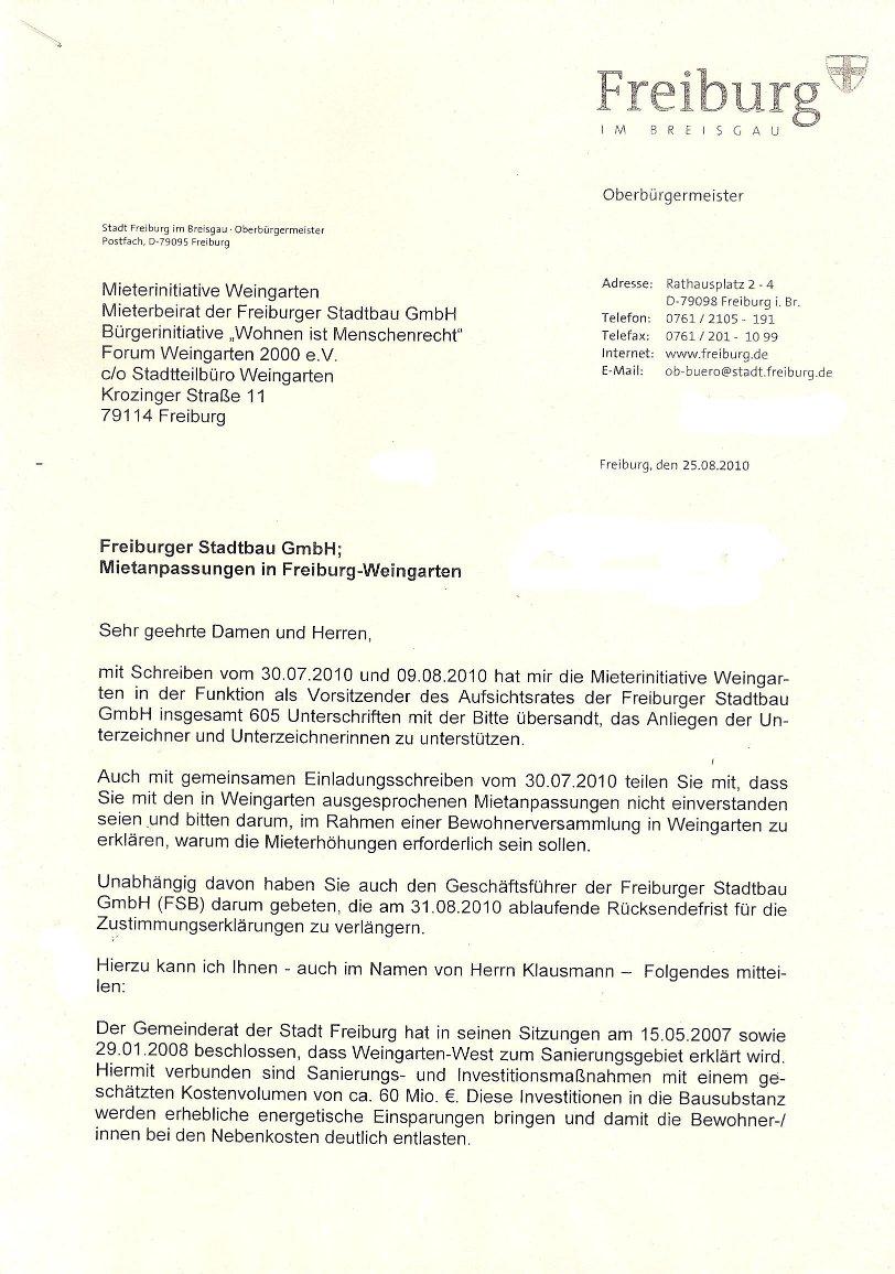 Freiburg Wohnen Ist Menschenrecht Wim Seite 31