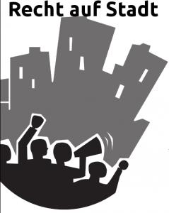 Recht auf Stadt_logo_T